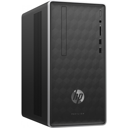 HP Pavilion 590-a0100nfm E2-9000 4GB 1TB Reacondicionado