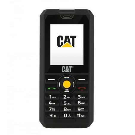 CAT B30 2.0 2Mpx Black Reacondicionado