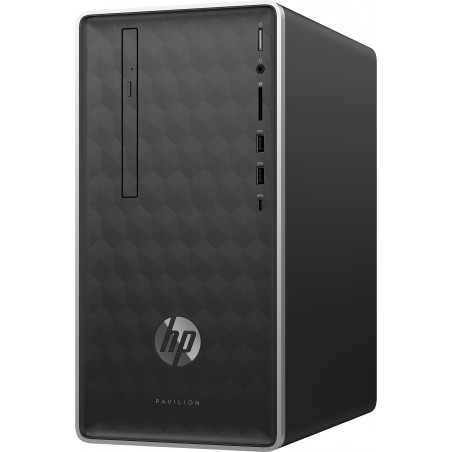 HP Pavilion 590-a0002nf E2-9000 4GB 500GB Reacondicionado