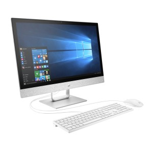 HP Pavilion 27-r050nl i5-7400T 8GB 512SSD 27 R 530 AIO Reacondicionado