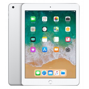 Apple iPad 9.7 (2018) WiFi 32 GB Silver Reacondicionado