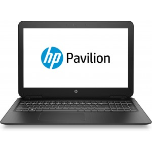 HP Pavillion Notebook 15-bc404ns i7-8550U 8GB 1TB GTX1050 2GB 15.6 W10 Caja Abierta