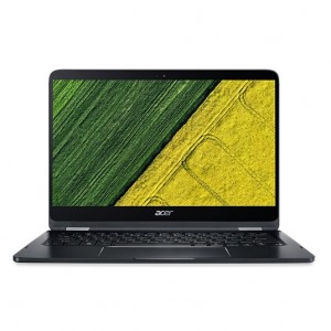 Acer Aspire Spin 7 SP714-51-M9T i7-7Y75 8GB 256SSD 14.0 W10 Reacondicionado