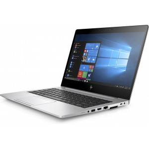 HP EliteBook 830 G5 i5-8250U 8GB 256GB SSD 13.3 Portátil Reacondicionado