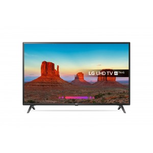 LG 49UK6400PLF 49 LED 4K UHD SmartTV WiFi Reacondicionado