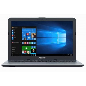 Asus D541NA-GQ264T N3350 4GB 500GB 15.6 Portátil Reacondicionado