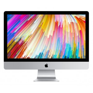 Apple iMac 2017 i5 3GHz 8GB 1TB Radeon Pro 555 2GB 21.5 4K Retina Reacondicionado