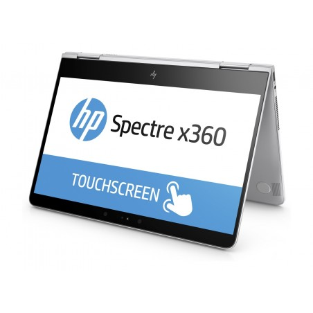 HP Spectre x360 13-w010nd i5-7200U 8GB 256GB SSD 13.3 Reacondicionado