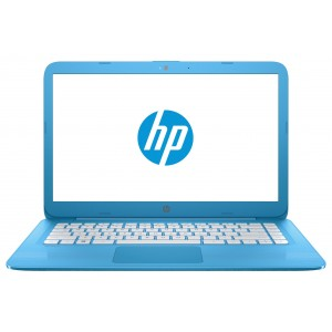 HP Stream 14-ax000na N3060 4GB 32SSD 14.0 Portátil Reacondicionado