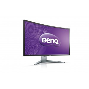 BenQ EX3200R 32 FHD VA 5ms 144Hz Flicker-Free Reacondicionado