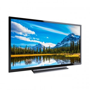 Toshiba 32W3863DG 32 LED HD Smart TV WiFi
