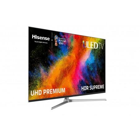 Hisense H65NU8700 LED 4K UHD Smart TV WiFi Embalaje Deteriorado