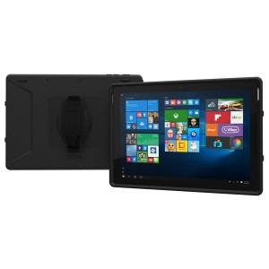 Incipio Capture 31,2 cm (12.3) Funda Negro - Fundas para Tablets
