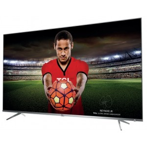 TCL 55DP661 55 LED 4K Smart TV Reacondicionado