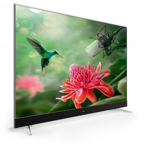 TCL U49C7006 49 LED 4K Smart TV Reacondicionado