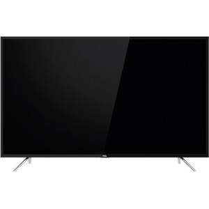 TCL U55P6006 55 LED 4K Smart TV Reacondicionado