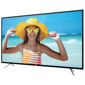 TCL U49P6066 49 LED 4K Smart TV Reacondicionado