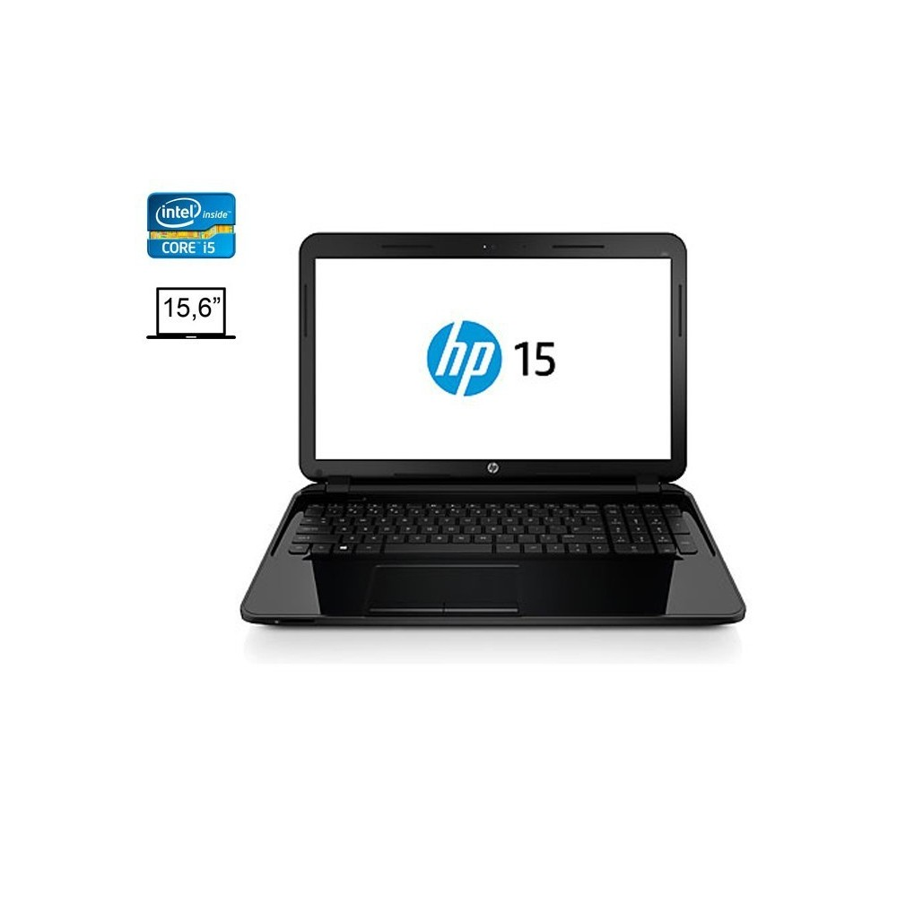 HP 15-r213nt (L0F24EA) Refurbished