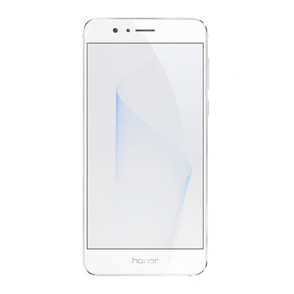 Honor 8 5.2 QuadCore 4GB 32GB 12Mpx Blanco
