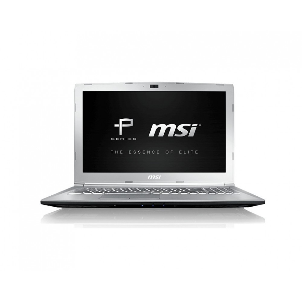 MSI PE62 8RC-009XES i7-8750H 8GB 1TB 256SSD 15,6 Portátil Reacondicionado