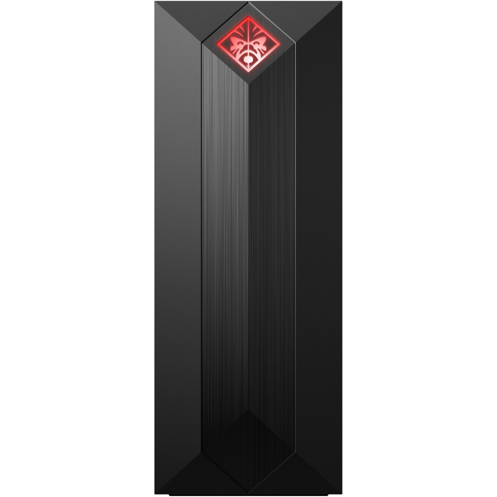 HP OMEN 875-0067nf RYZEN5-2600 8GB 1TB 128SSD GTX 1060 W10 Reacondicionado