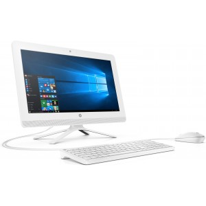 HP 20-c404nf J4005 4GB 1TB 19.5 W10 AIO Reacondicionado