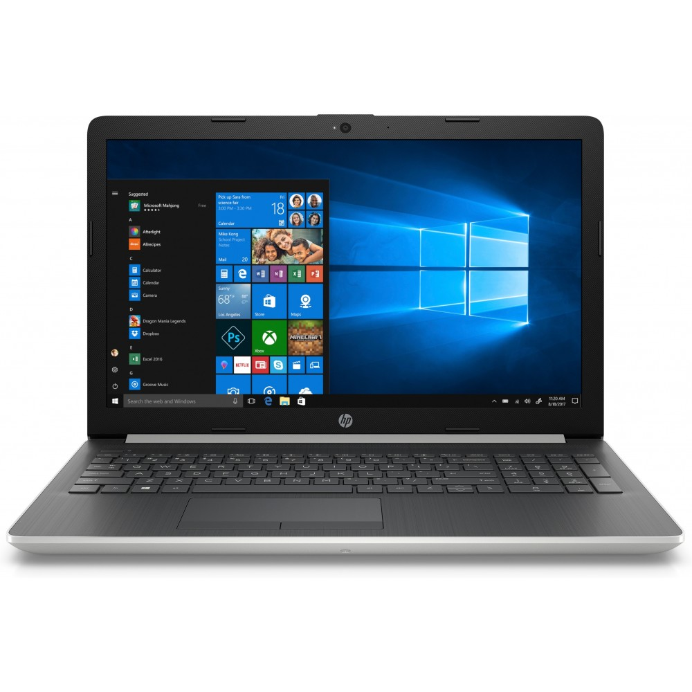HP 15-da0002ne i5-8250U 4GB 1TB 15.6 W10 Reacondicionado
