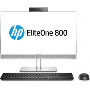 HP EliteOne 800 G3 NT i5-6500 8GB 256SSD 23.8 Windows 10 PRO AIO Reacondicionado