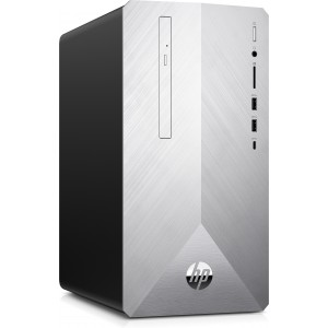 HP Pavilion 595-p0023nf i7-8700 8GB 1TB 128SSD GTX 1050 W10 Reacondicionado