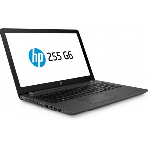 HP 255 G6 E2-9000e 4GB 500GB 15.6 FreeDOS Reacondicionado