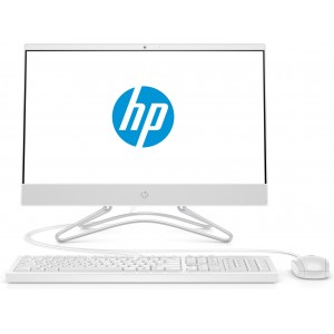 HP 22-c0014na i3-8130U 4GB 1TB 16GB OPTANE 21.5 W10 AIO Reacondicionado
