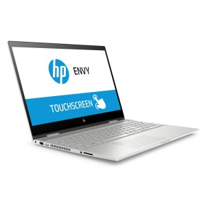 HP ENVY x360 15-cn0008nf i7-8550U 12GB 1TB 128SSD M2 15.6 MX 150 W10 Táctil Reacondicionado