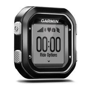 Garmin Edge 25 GPS HR Ciclismo+Monitor de frecuencia Reacondicionado