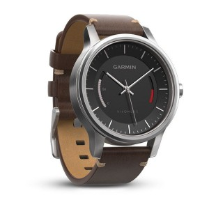 Garmin Vivomove Premium Negro Smartwatch Reacondicionado