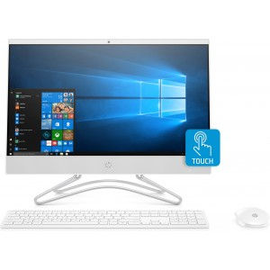 HP AIO 22-C0216NS Cel-J4005 4GB 1TB 21.5 FreeDOS Reacondicionado