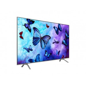 Samsung QE55Q6FNATXXH 55 QLED 4K UHD Smart TV WiFi Reacondicionado