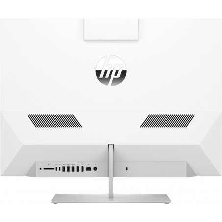 HP Pavilion 24-xa0999nj i5-8400T 8GB 1TB 128SSD 23.8 W10 Táctil AIO Reacondicionado