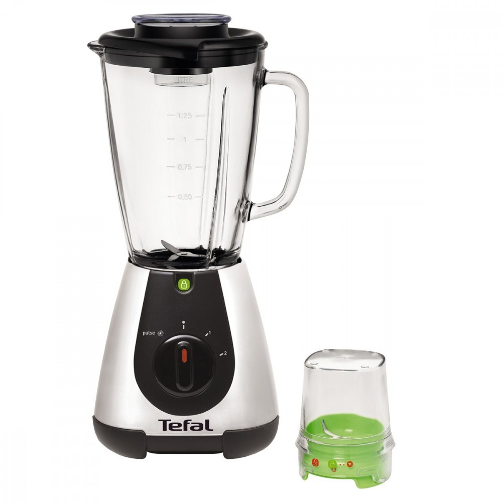 Tefal Blendforce Batidora de Vaso...