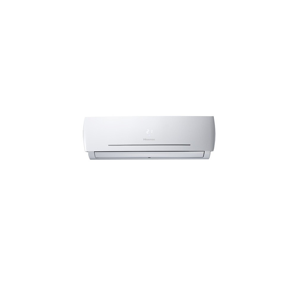 Hisense AS-12UR4SDC+AS-12UR4SYD Aire Acondicionado Reacondicionado