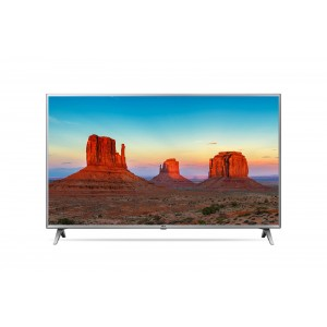 LG 43UK6500PLA 43 LED 4K UHD SmartTV WiFi Reacondicionado