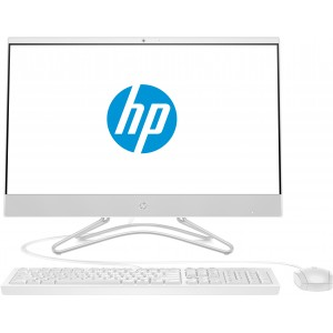 HP 24-f0016nl A9-9425 8GB 1TB 128SSD 23.8 W10 AIO Reacondicionado