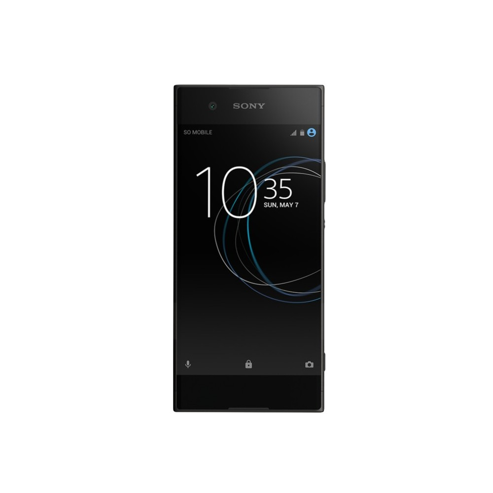 Sony Xperia XA1 3GB 32GB Negro Reacondicionado