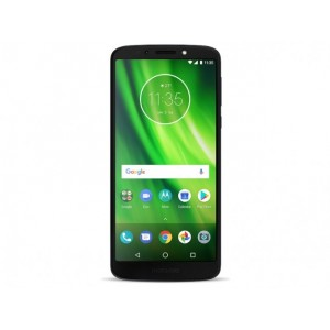 Motorola Moto G6 Play 3GB 32GB Negro Reacondicionado