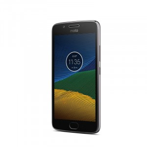 Motorola Moto G5 3GB 16GB Gris Reacondicionado