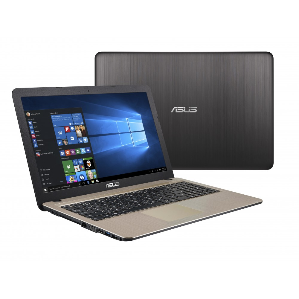 Asus D540NA-GQ059T N3350 4GB 500GB 15.6 W10 Reacondicionado