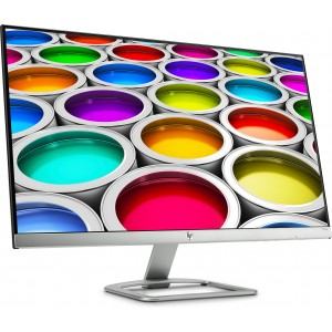 HP 27ea 27 FHD IPS 60Hz 7ms Pixel en pantalla Reacondicionado