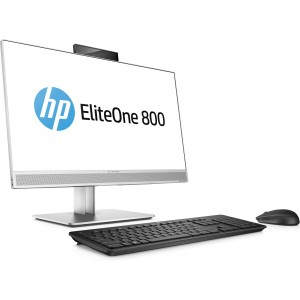 HP EliteOne 800 G3 AiO i7-6700 8GB 512GB SSD 23.8 Golpe en carcasa Reacondicionado