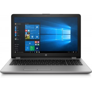 HP 250 G6 i5-7200 8GB 256SSD M2 15.6 Windows 10 PRO Raya en pantalla Reacondicionado