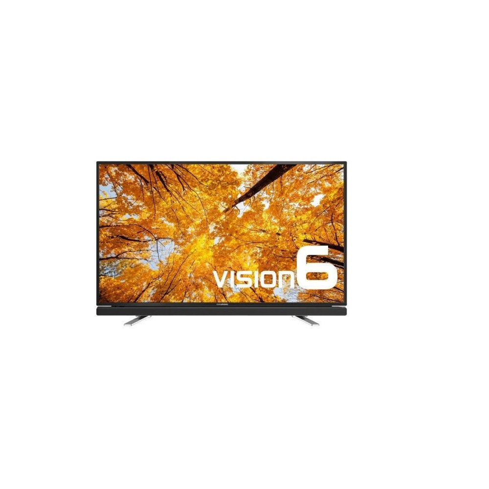 Grundig 49 VLE 6621 BP 49 LED FHD Smart TV Reacondicionado