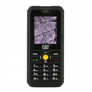 CAT B30 2.0 2Mpx Negro Tara estética Reacondicionado